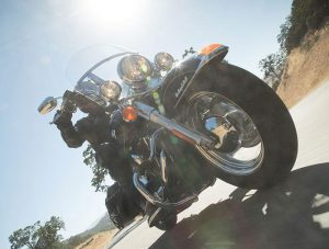 llanta para motocicleta Bridgestone Battlecruise H50