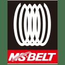 tecnologia ms-belt llanta motocicleta bridgestone